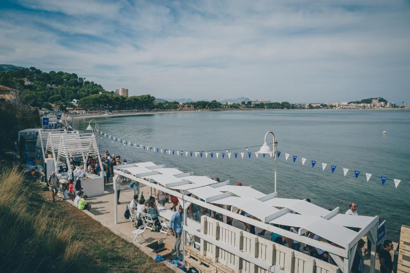 DNA;el mejor festival gastronómico del momento