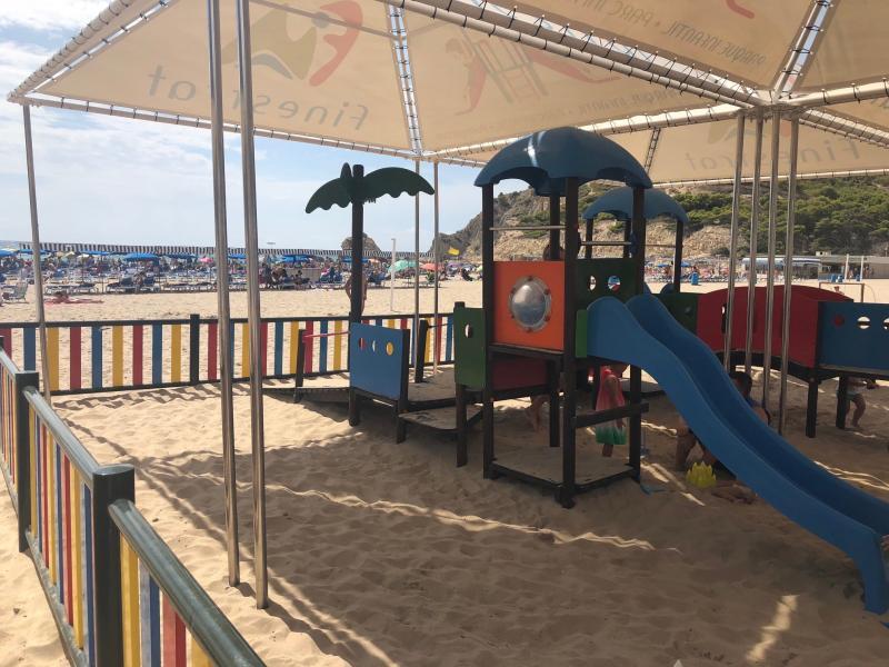 Las mejores playas de la Comunitat Valenciana para ir con niños