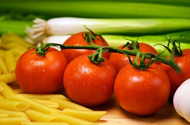 Tomates de la Huerta