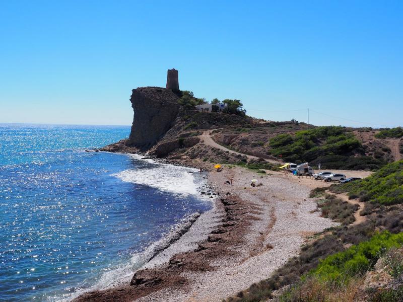 Playa del Xarco