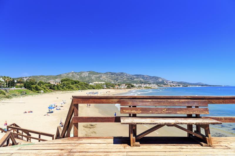 Conocerás itinerarios de playas o puertos que han obtenido la Bandera Azul