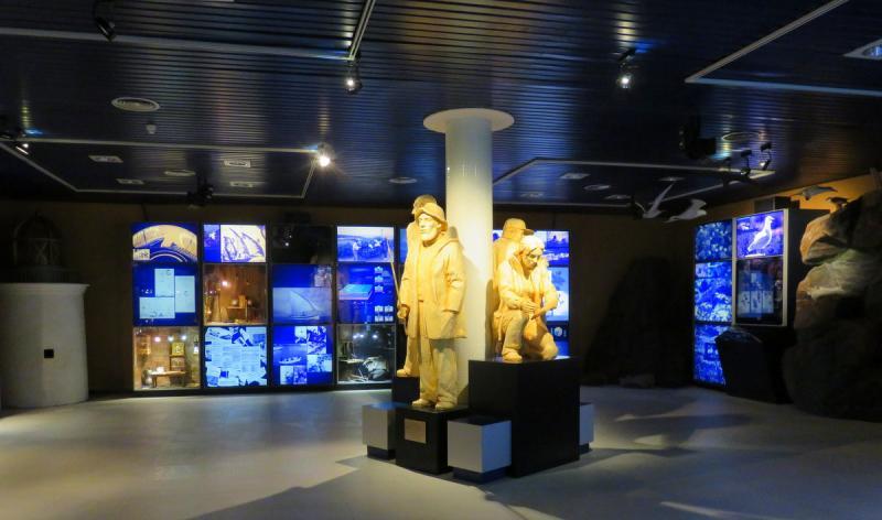 Centro de la Interpretación de las Columbretes