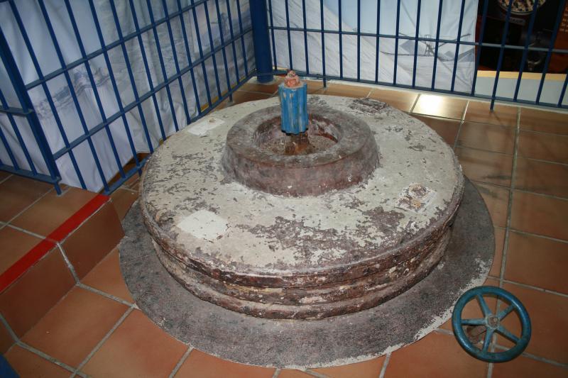 Museo de la Sal en Santa Pola