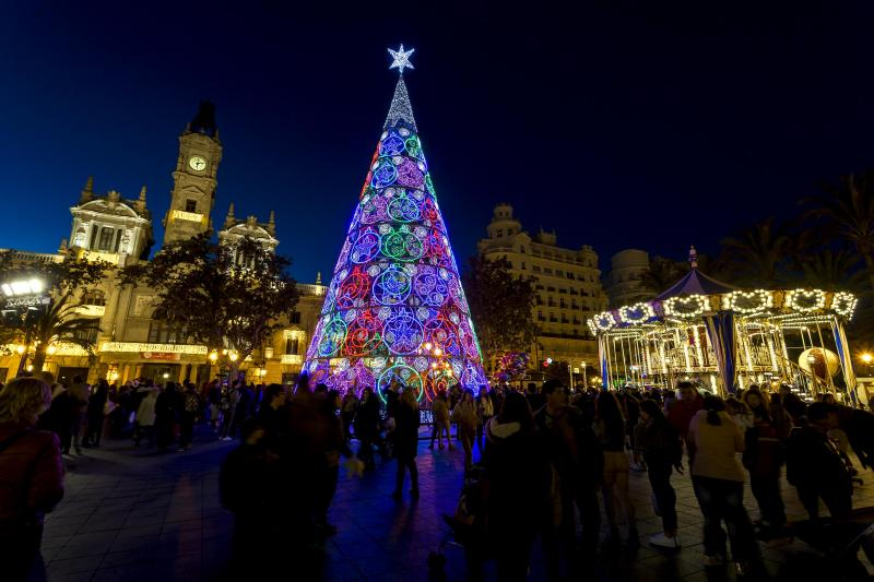 Navidad València 2