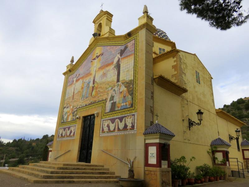 Iglesia Alcora