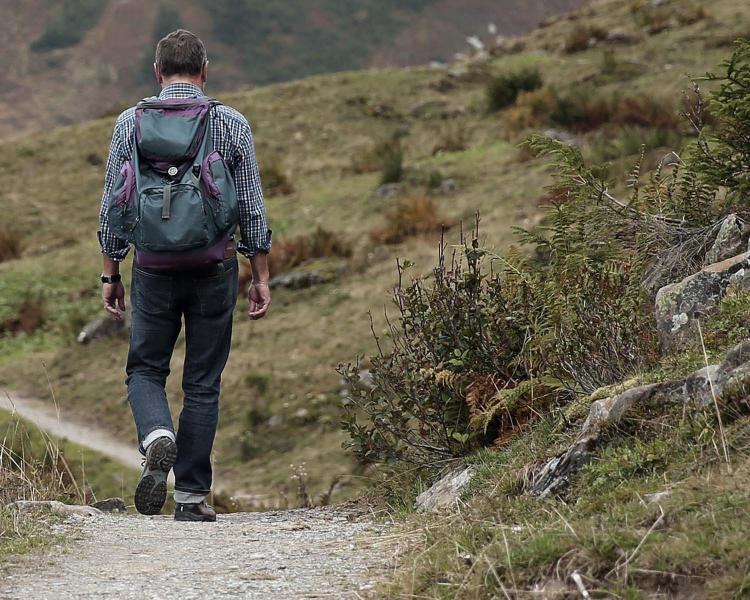 Senderismo para descubrir la Comunitat Valenciana