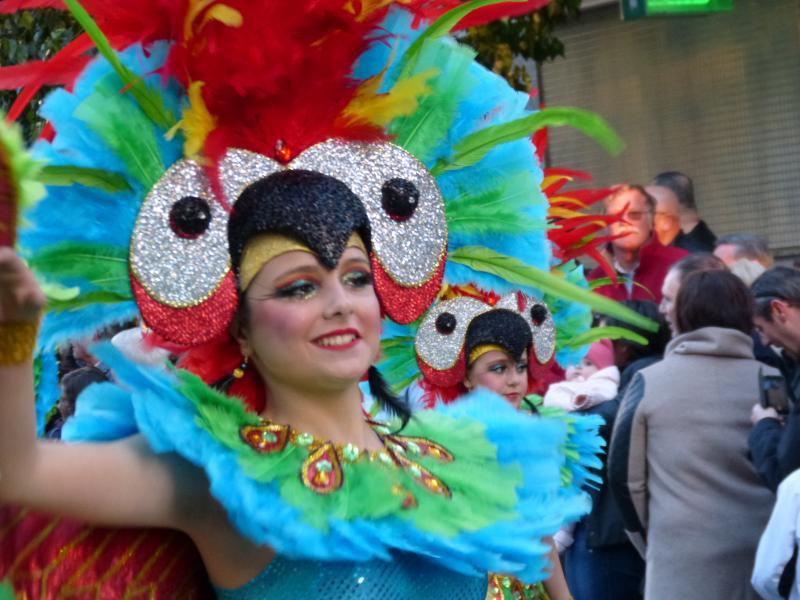 Carnaval Pego 4