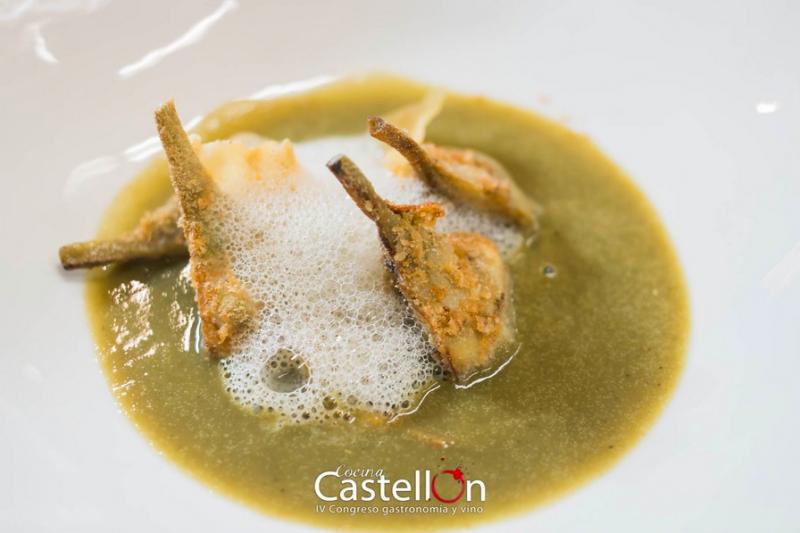Gastronomía en Castellón 3