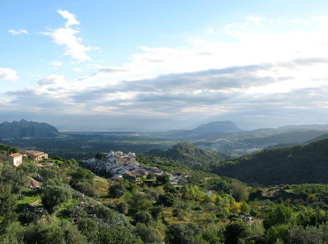 Camping Vall de Guadar
