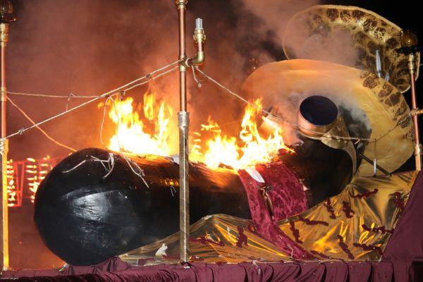 Carnavales Villar del Arzobispo 5