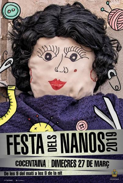 Festa dels Nanos Cocentaina
