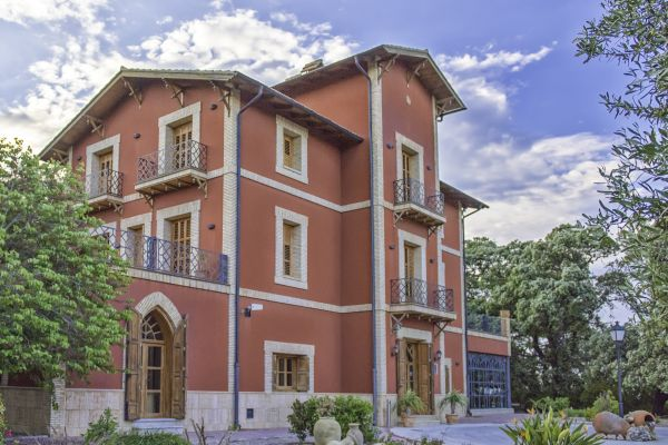 Hotel Buenavista de Denia