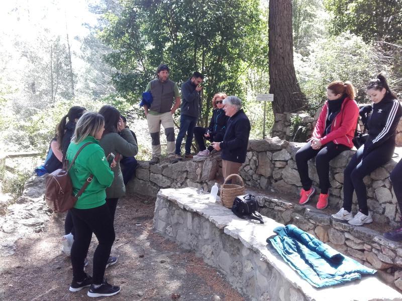 La Volta a la Serra de Mariola 2019