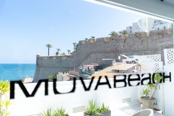 Hotel Muvabeah eniscola