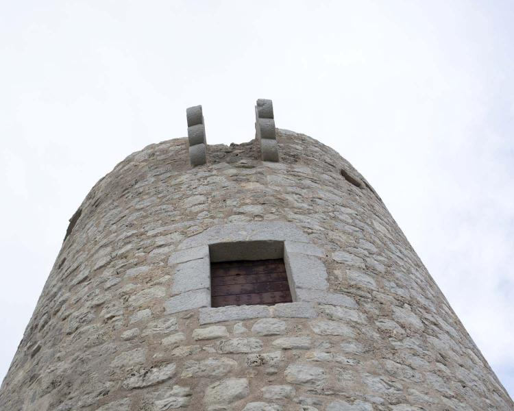 Torre Badum 2