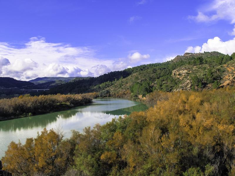 Escapada wellness en Comunitat Valenciana