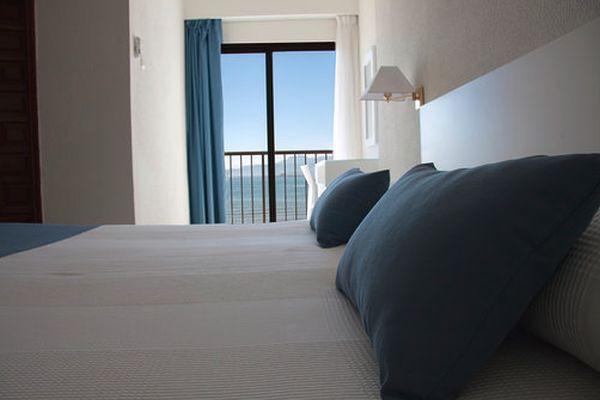 Hotel Sicania en Cullera