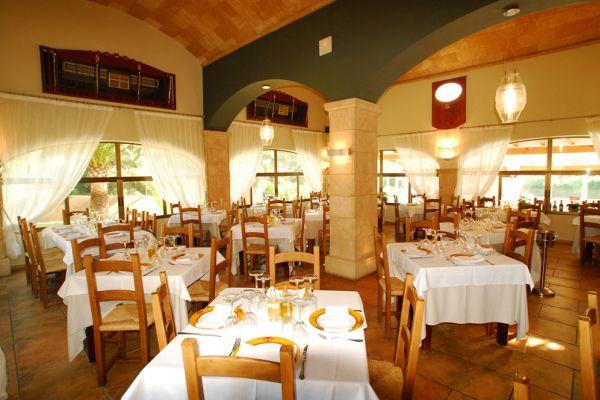 Restaurante Trencall Jávea ALicante