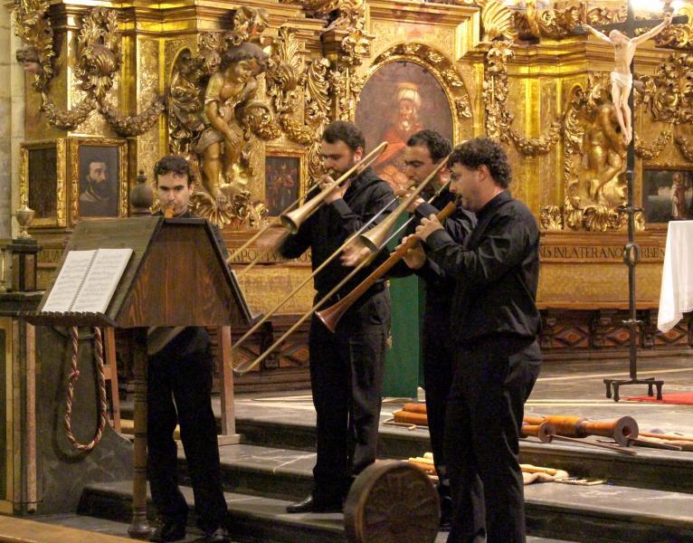 Festival Música Antiga Morella