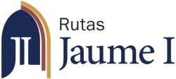 Logo de la ruta de Jaume I
