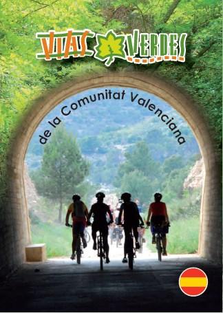 Vías Verdes Comunitat Valenciana