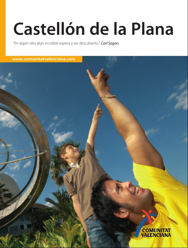Guía de Castellón