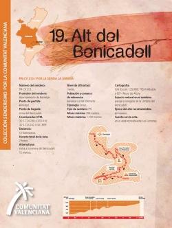Ruta 19: Alt del Benicadell